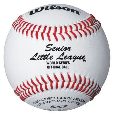 A1072 SST Series Senior Little League® Tournament Play 9