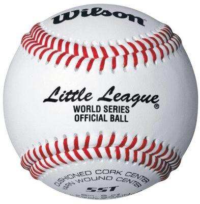 A1074 SST Series Little League Tournament Play 9