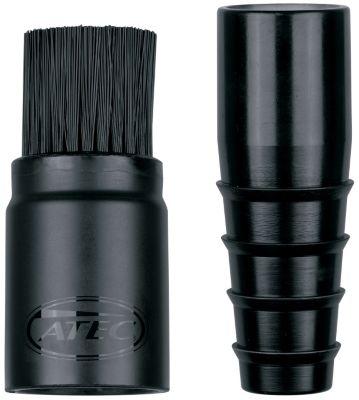 Brush Tee Adapter Kit