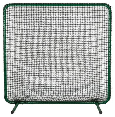 7' Protective First Base Screen
