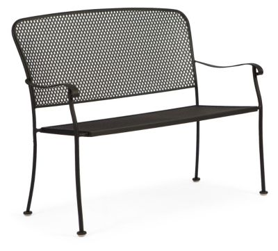 Fullerton Stackable Bench without Cushions