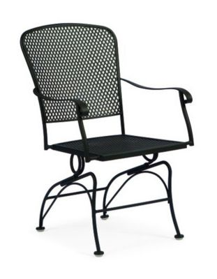 Fullerton Coil Spring Dining Chair without Cushions