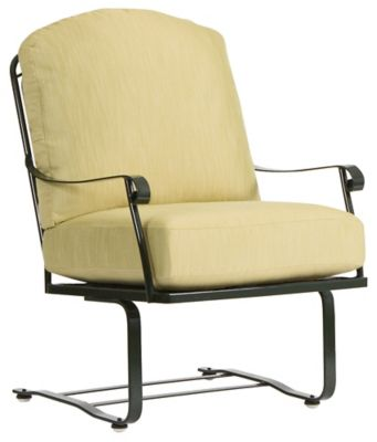 Fullerton Spring Lounge Chair without Cushions