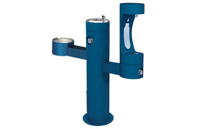 Image for Outdoor EZH2O® Bottle Filling Station from elkay-consumer