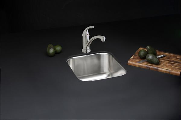 dayton undermount sinks - Undermount Sinks