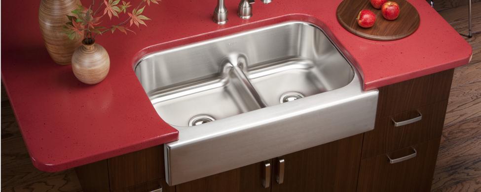 Gourmet Sinks