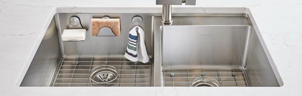 Kitchen Sink Accessories elkay | sinkmate accessories
