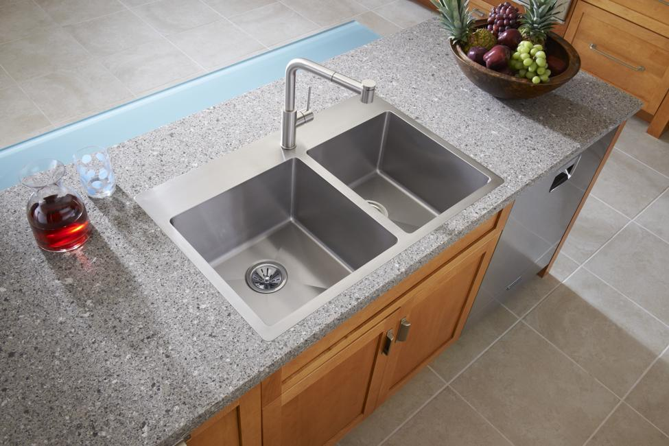 ELKAY | Find Your Ideal Faucet in 4 Steps