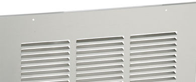 Ventalating Louver Grill