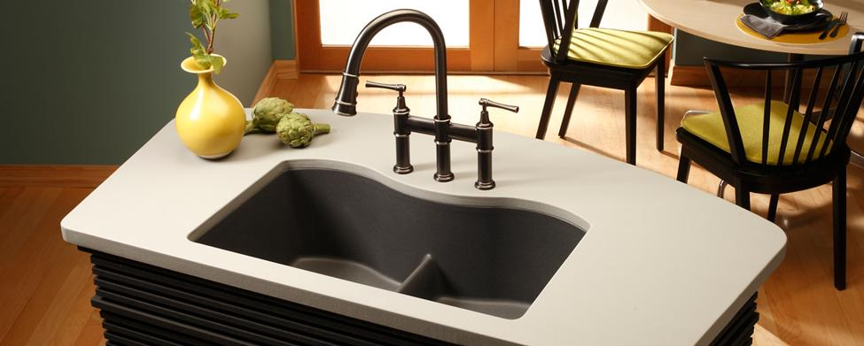 Harmony Sinks