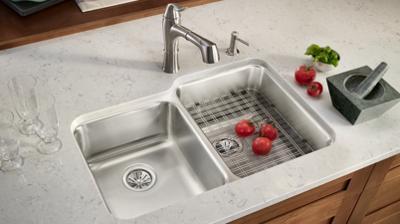 Dayton Undermount Sinks