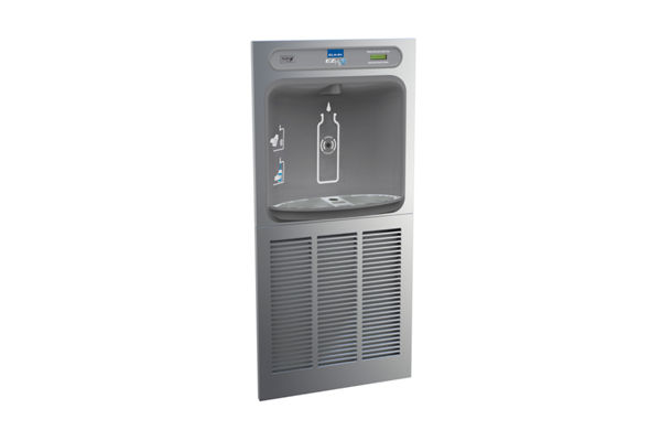 EZH2O® Bottle Filling Station In-Wall with Green Chiller