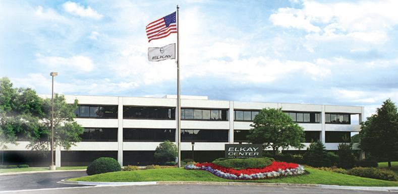 Elkay Building