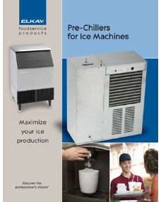 2012 Pre-Chiller Sell Sheet (F-4520)