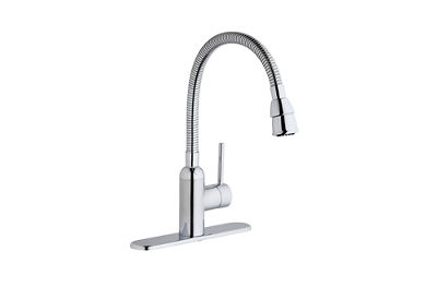 Image for Pursuit Flexible Spout Laundry / Utility Faucet from elkay-consumer