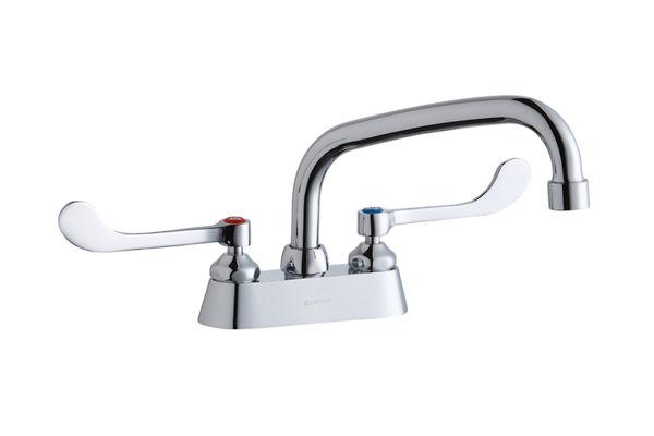 Commercial Faucet
