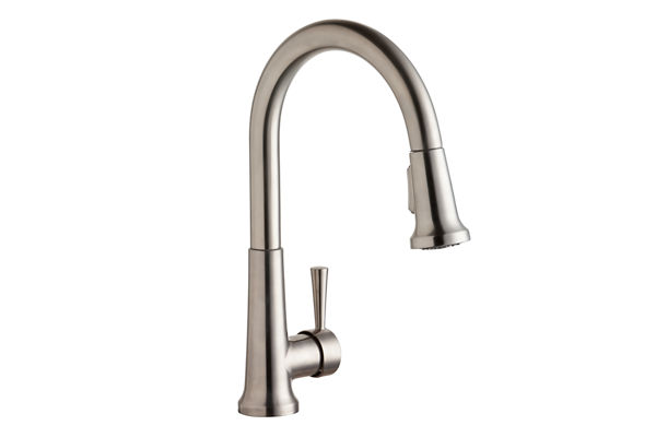 Everyday Pull-Down Kitchen Faucet
