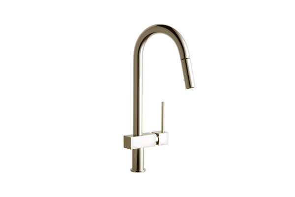 Avado Pull-Down Kitchen Faucet