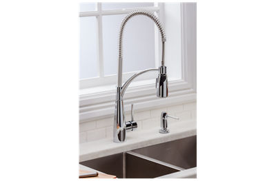 Image for Avado Semi-Professional Kitchen Faucet from elkay-consumer