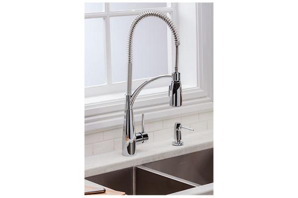 Avado Semi-Professional Kitchen Faucet