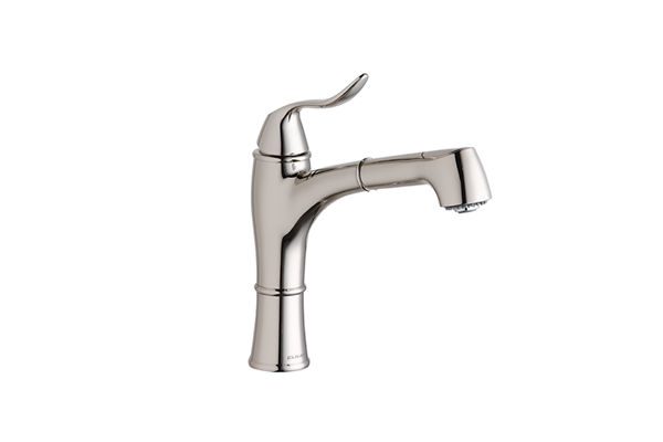 Explore Pull-Out Kitchen Faucet