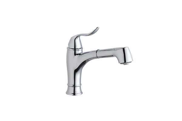 Explore Pull-Out Bar Faucet