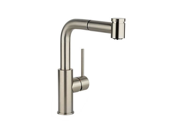 Harmony Pull-Out Bar / Prep Faucet
