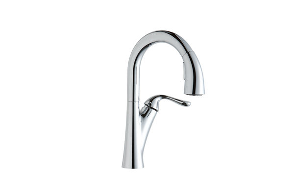Harmony Pull-Down Bar / Prep Faucet