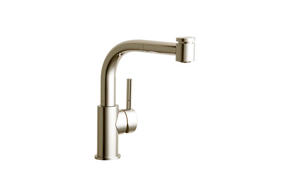 The Mystic Pull-Out Bar / Prep Faucet