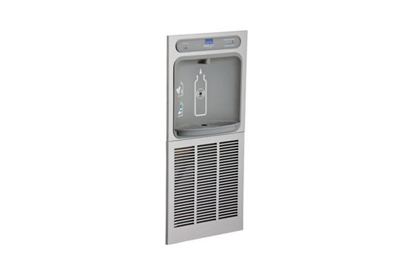 Filtered EZH2O® Bottle Filling Station In-Wall