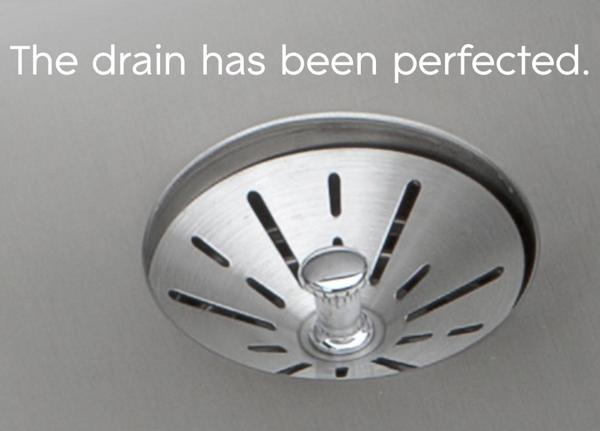 Perfect Drain Ad Set