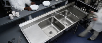 Commercial Sinks and Faucets Warranty