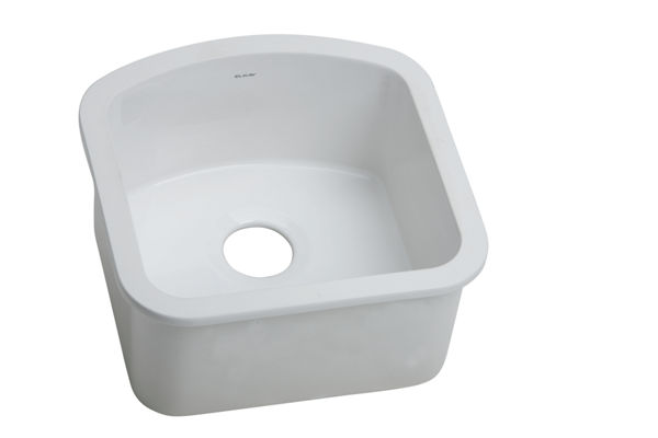 Explore Fine Fireclay Single Bowl Undermount Sink