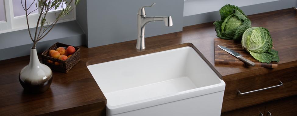 Explore Sinks