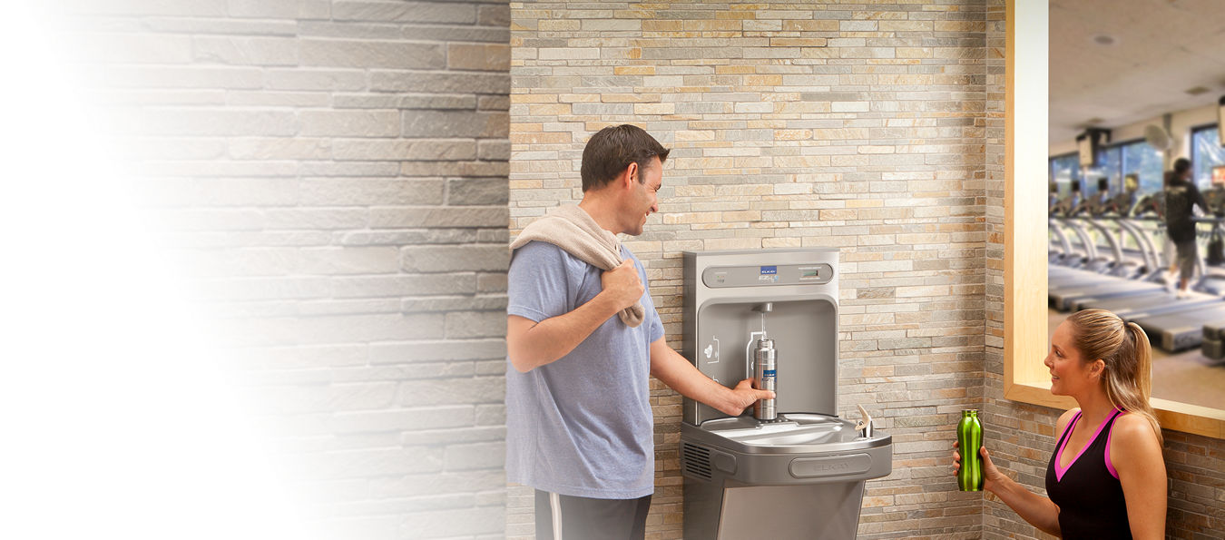 EZH20 BOTTLE FILLING STATIONS