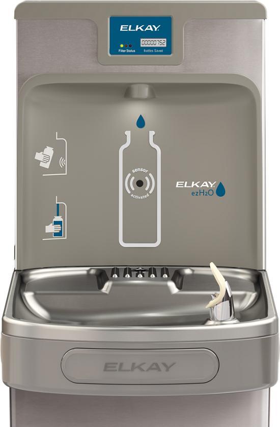 Ezh2o Water Bottle Filling Stations Elkay