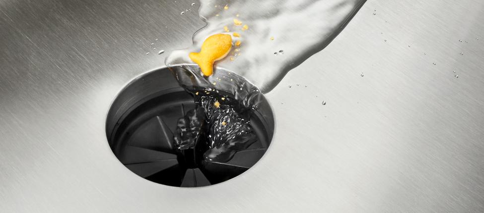 Perfect Drain Sinks