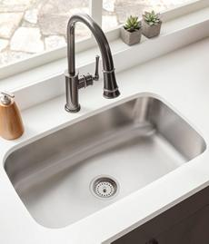 About Revere Sinks