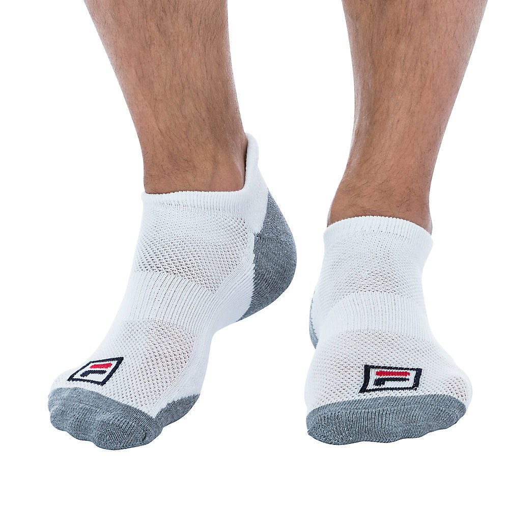 men's no show socks in 0482DF_100_sw