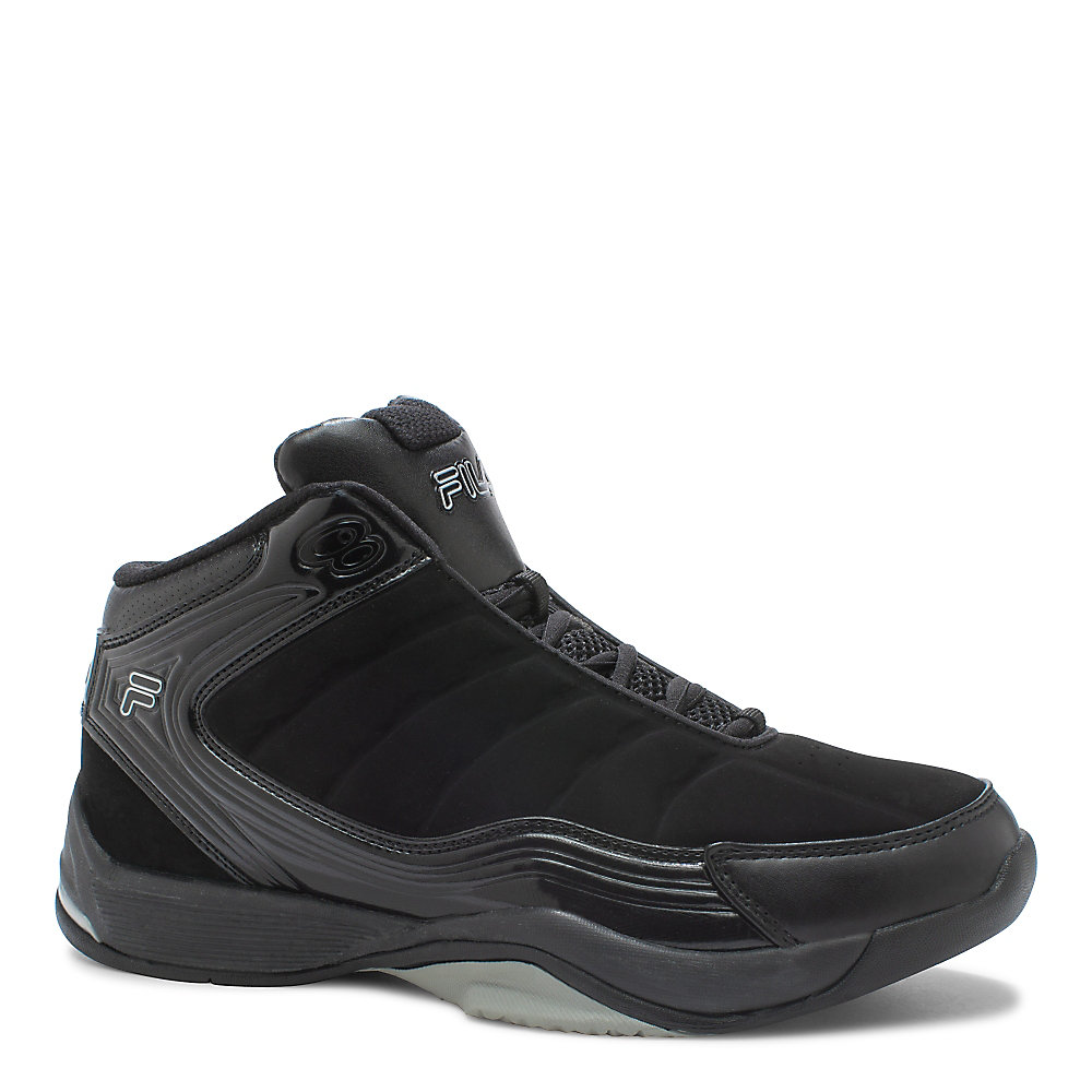 men's breakaway 7 in black