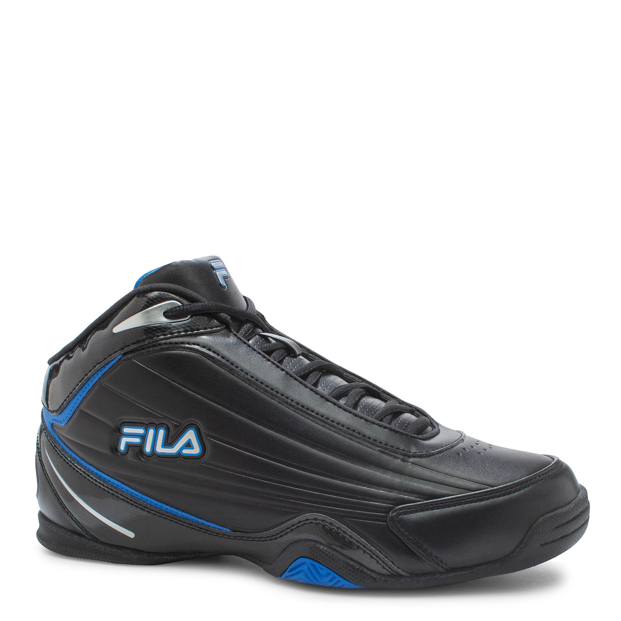 fila men 39 s slam 12c basketball sneakers ebay. Black Bedroom Furniture Sets. Home Design Ideas