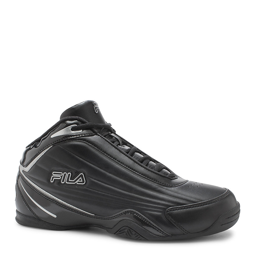men's slam 12c in black