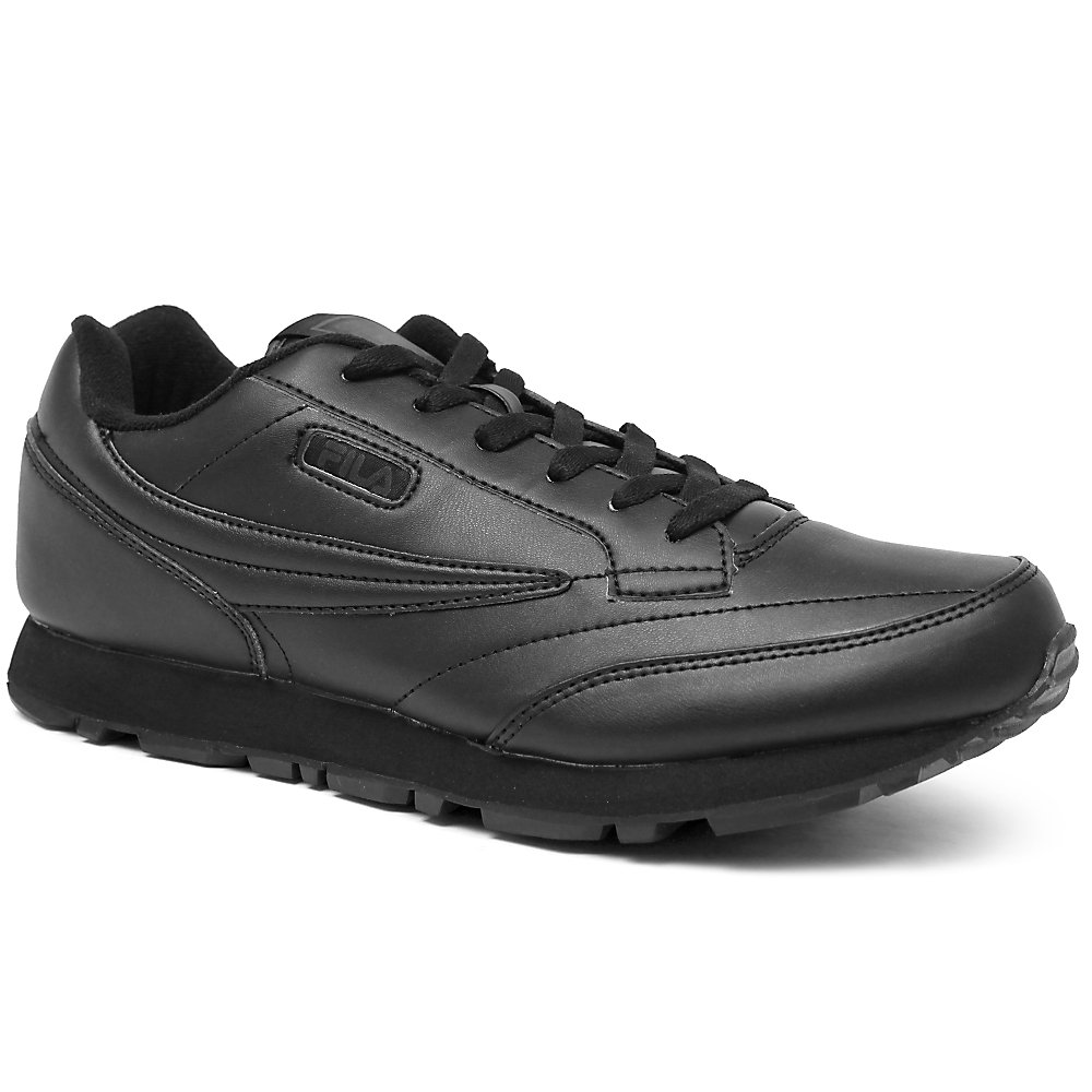 men's classico 9 in black