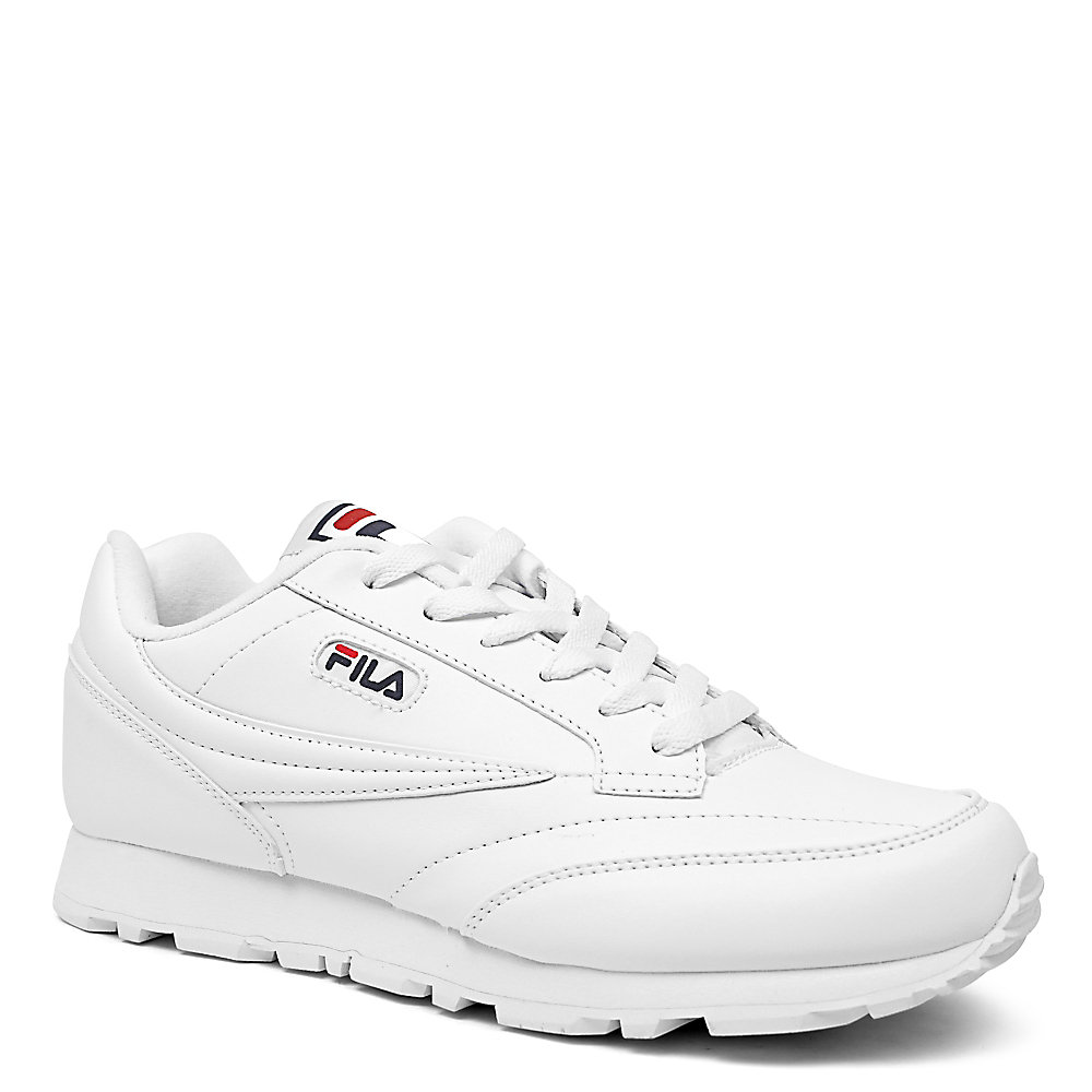 men's classico 9 in white