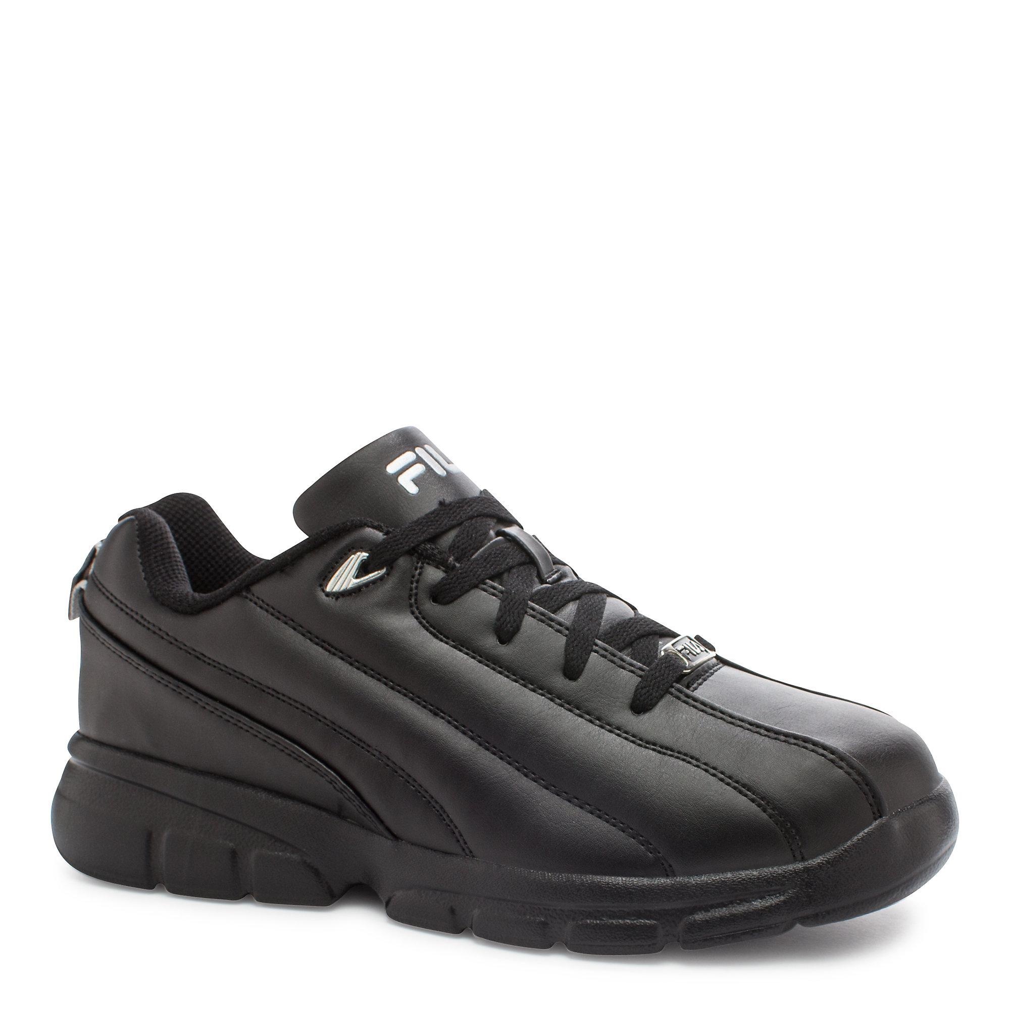 fila mens leverage casual shoes ebay