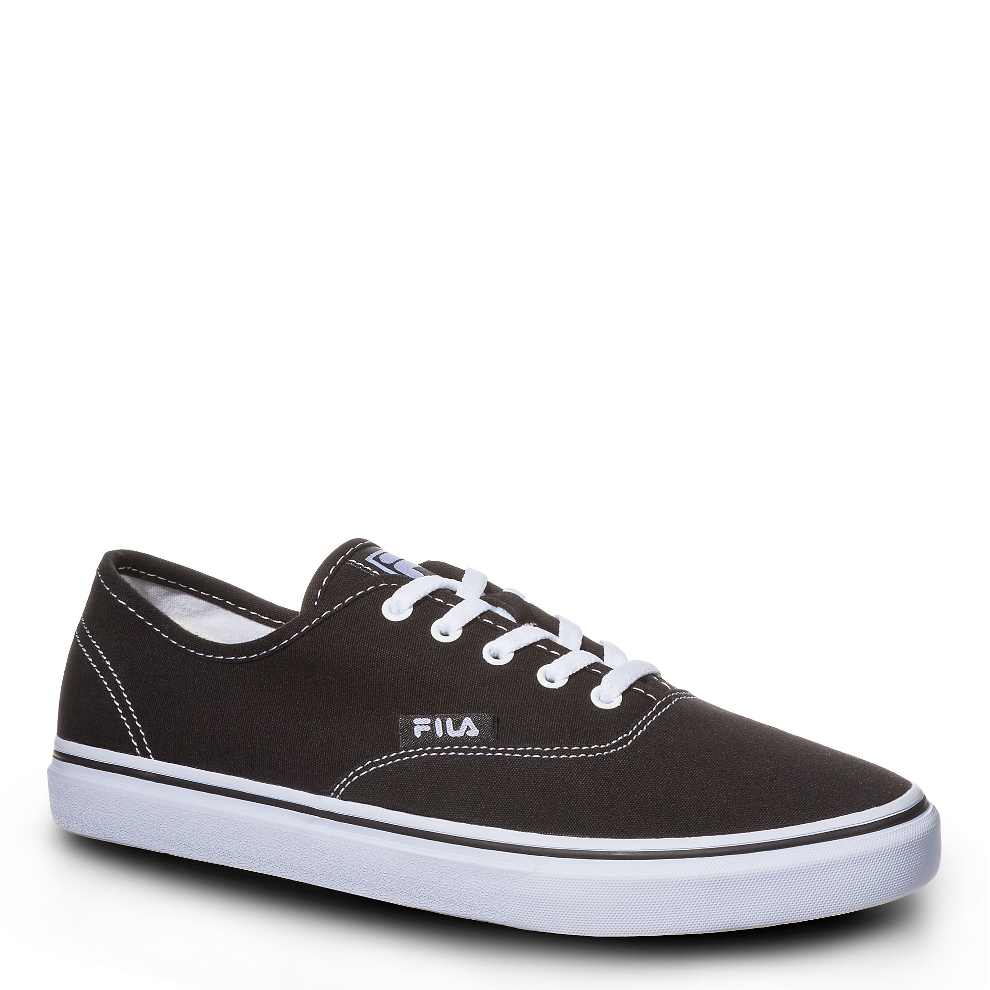 FILA Mens Classic Canvas Shoes