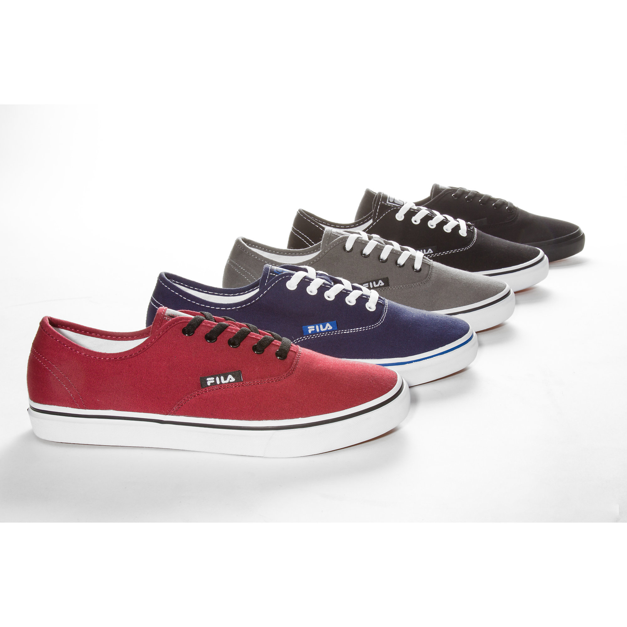 FILA-Mens-Classic-Canvas-Shoes