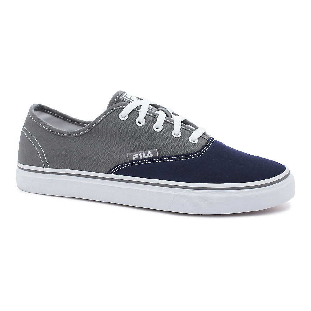 men's classic canvas in vaporousgrey