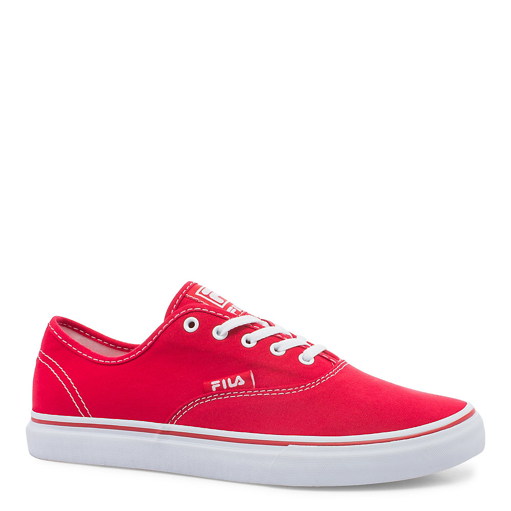 men's classic canvas in chinesered