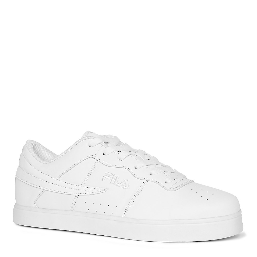 men's f-13 lite low in white
